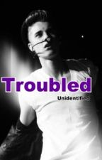 Troubled | Justin Bieber by Be_Unidentified