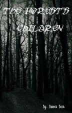 The Forest's Children by bunnehbooh
