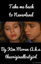 Take me back to neverland by theoriginalostgirl
