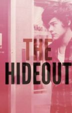 The Hideout (A Harry Styles Fanfic) ON HOLD by harolds_mofo