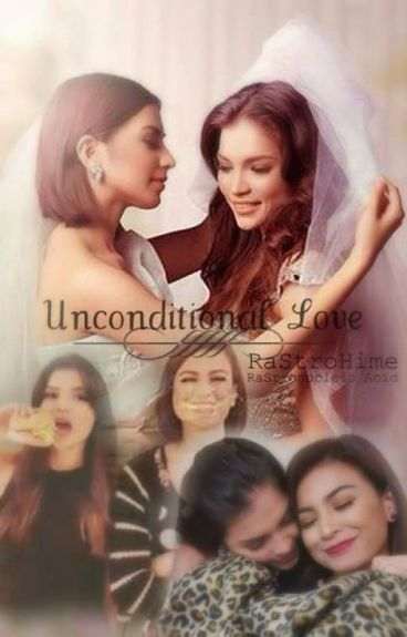 Unconditional Love (RaStro)