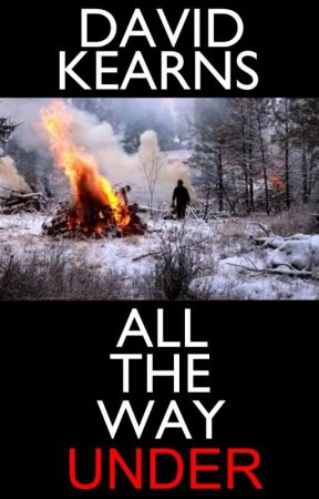 All The Way Under by deloreanharper