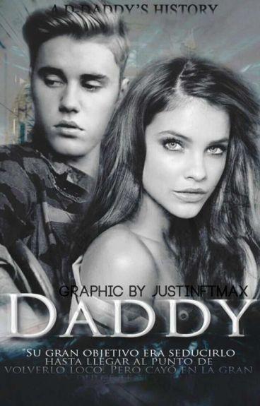 Daddy ➼ j.b ☞ HOT