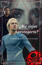 ¿Me dejas Protegerte? || Mini- FanFic || Pietro Maximoff & Tú || by AudreyMaximoffGrey