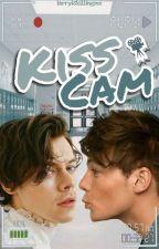 Kiss Cam. |l.s| by larryiskillingme