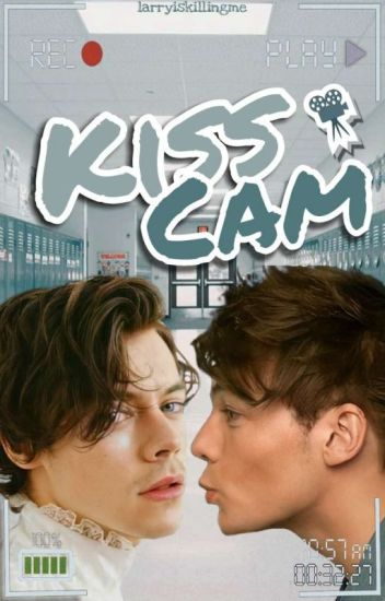 Kiss Cam. |l.s|