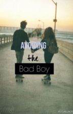 Avoiding the Bad Boy by majelly