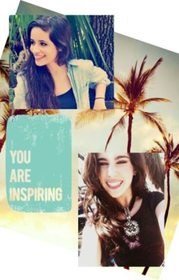 Thinking Out Loud (Camren G!P)