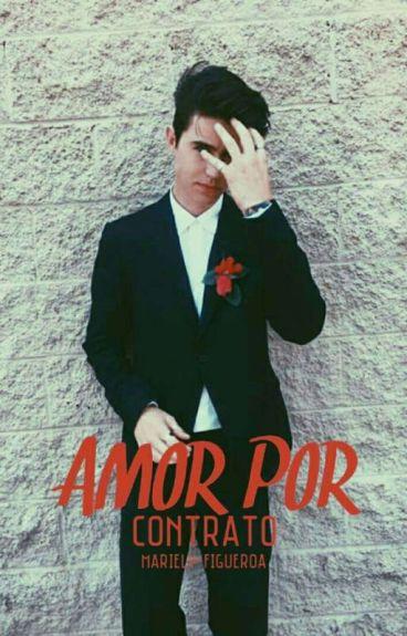 Amor por Contrato ~Nash Grier y tu~