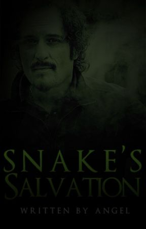 Snake's Salvation. (Disciples MC) book 3. by AngelBlueDawn