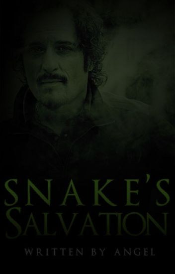 Snake's Salvation. (Disciples MC) book 3.