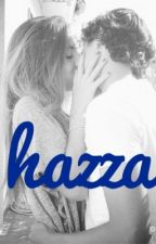 hazza (one direction/harry styles) by cinderella246