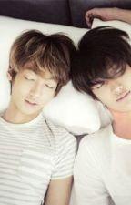 Janus. (Twincest/Yaoi) [Boyfriend] by LadyByun_Park03