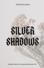 Silver Shadows (Naruto Fan-Fiction) by Neon11amas