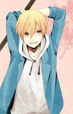 Who is This Boy? (Kida Masaomi X Reader) by MikuSzoke