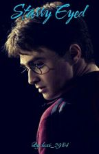 Starry Eyed (Harry Potter x Reader) by lexi_2984