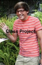 Class Project by tilover2