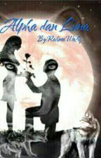 Alpha dan Luna by RahmaStory10