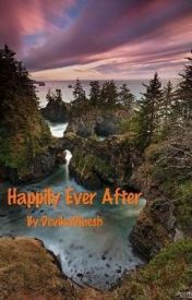 Happily Ever After by DevikaDinesh