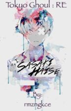 TOKYO GHOUL: RE by rmzngkce