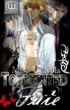 RBW Series 2: Tormented Fate by Misa_Crayola