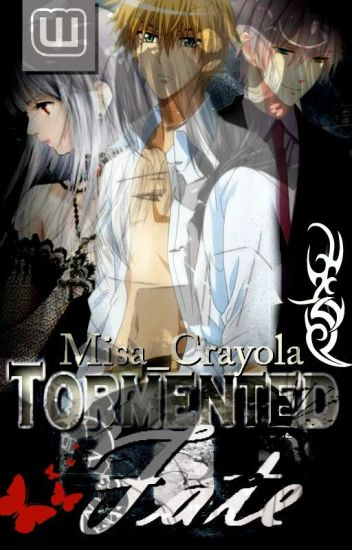 RBW Series 2: Tormented Fate