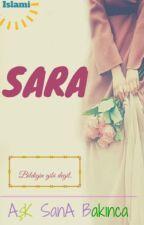 Sara by Erahhes