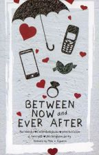 Between Now and Ever After by pandayanbookshop