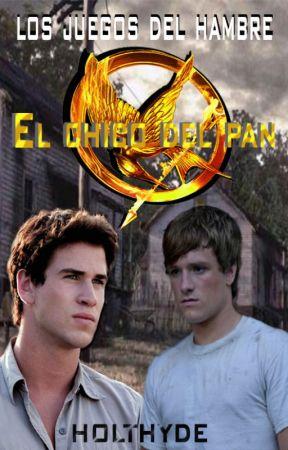 El Chico Del Pan by HOLTHYDE