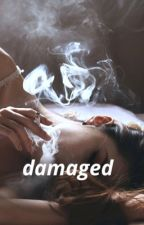 damaged ≫ nash grier by babyycaakes