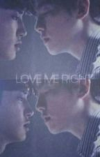 Sex Or Love [Shortfic][ChanBaek] [NC-17] by mabel_nnmt