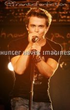 Hunter Hayes Imagines by franticfanfiction