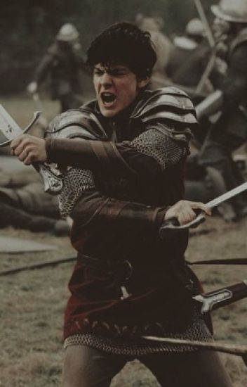 chronicles | edmund pevensie
