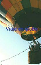 Viaje en globo. by panyana2003