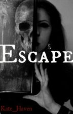 Escape(My babysitter's a vampire)-#Wattys2015 by Red_for_you