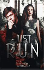 «Just Run» Zach Mitchell (Cancelada) by ShawnieMuffins