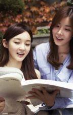 [Fanfic] Những mẫu truyện ngắn của Davichi (KyungRi Couple) by DET_Lee_HaeRi