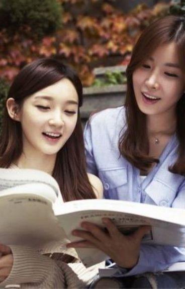 [Fanfic] Những mẫu truyện ngắn của Davichi (KyungRi Couple)
