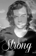 Strong by baexniall