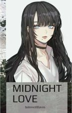 Midnight Love (Diabolik Lovers Fan-fic) by AllisonStyles7