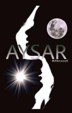 AYSAR by _maviay