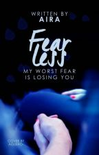 Fearless by mistayrious