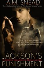 Jackson's Punishment by AMS1971