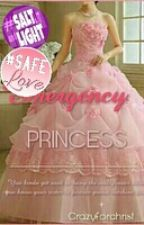 Emergency Princess (Completed) by crazyforchrist