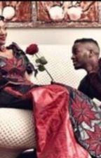 Chronique de Maïmouna : Accepter ce mariage ? by Hadja_B