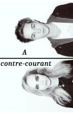A contre-courant by briseceleste