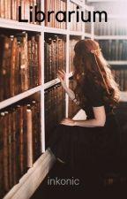 Librarium » styles {hiatus} by inkonic