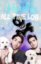 •Adopted By All Time Low• by CxldWxrld