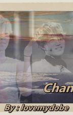 Change.  by lovemydobe