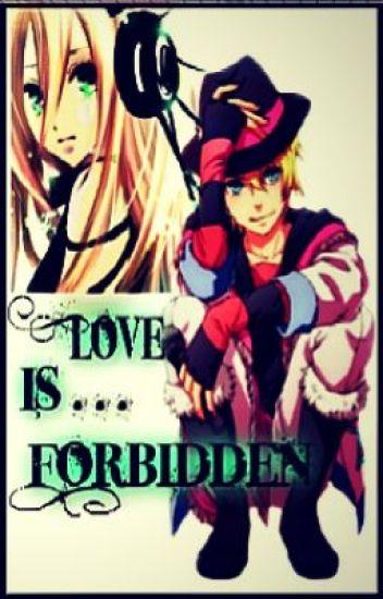 Love is... forbidden. (Uta No Prince Sama fanfic)